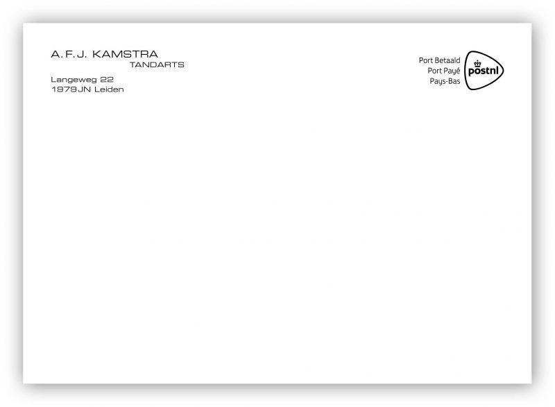 envelop webshop