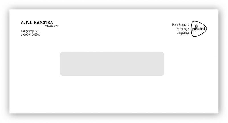 Ola envelop